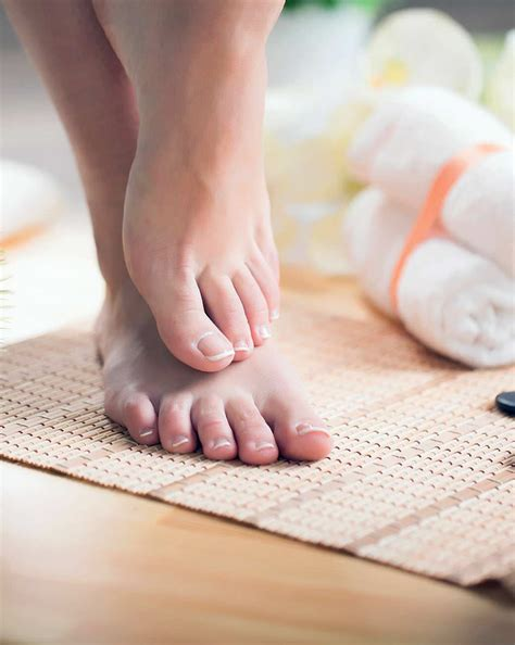 Foot Care foot care what do you need to