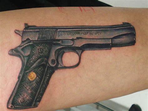 tattoo removal gun colt 45 tattoo ink pinterest colt 45 search and