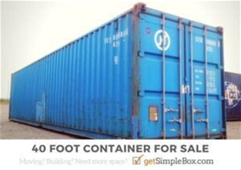 40 foot storage container for sale bremerton wa storage containers to rent or buy simple box