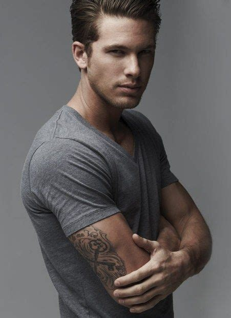 meet quot hit the floor quot co star adam senn