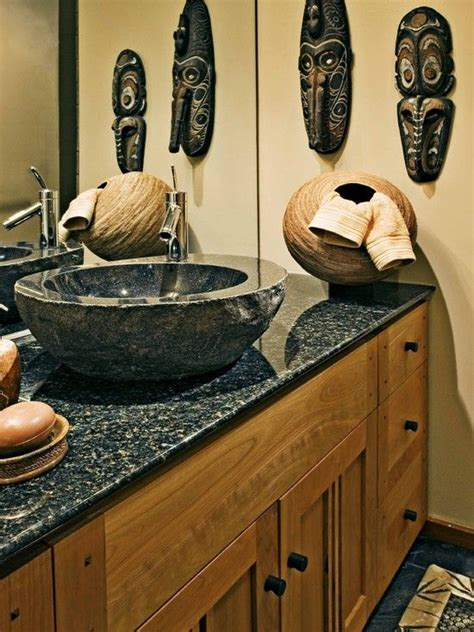 striking africa inspired home decor ideas digsdigs