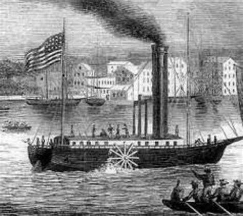 uso del barco de vapor en la revolucion industrial la revoluci 211 n industrial timeline timetoast timelines