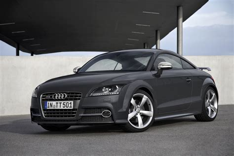Audi Tt Sondermodell by Audi Tts Competition Sondermodell Autogef 252 Hl
