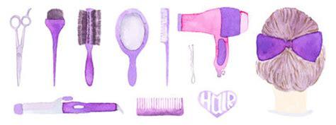 insieme pieghevole pettine dello specchio spazzola per i capelli d annata e specchietto fotografia