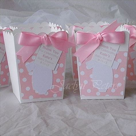 Popcorn Holders For Baby Shower by 1000 Ideas About Popcorn Baby Showers On Baby