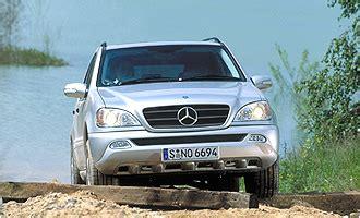 Mercedes Benz Ml 500 Light Truck Ml500 M Class Ml320