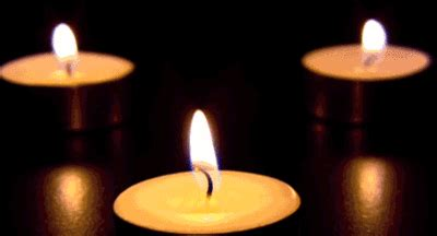 candle candle light gif  gifer  adriethis