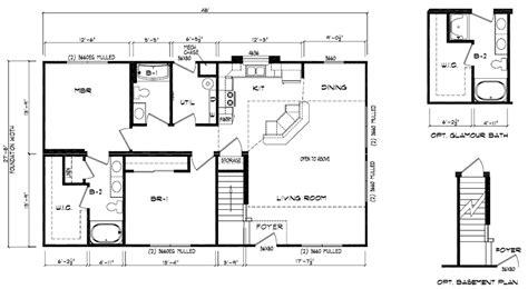 und housing housing for north dakota chalet homes for north dakota ready houses for north dakota