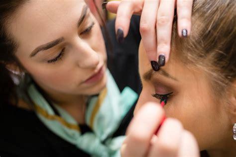 braut make up douglas profi make up bei douglas beautystories