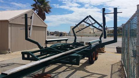 boat trailers for sale new zealand used boat trailer display trailer as new for sale