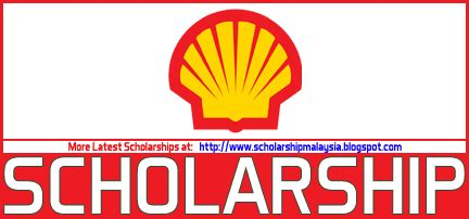 Mba In Malaysia With Scholarship by Shell Malaysia Scholarship Local Overseas 2016