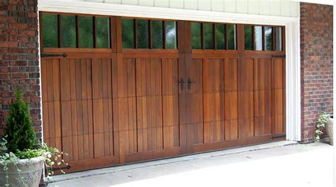 Overhead Door Ri Overlay Doors Create A One Of A Garage Door With Rustic Overlays Always Open U0026 Shut