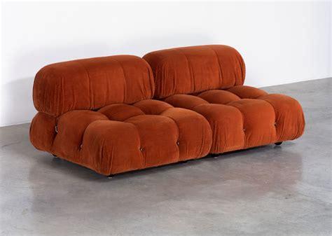 bellini couch mario bellini oracle fox oracle fox