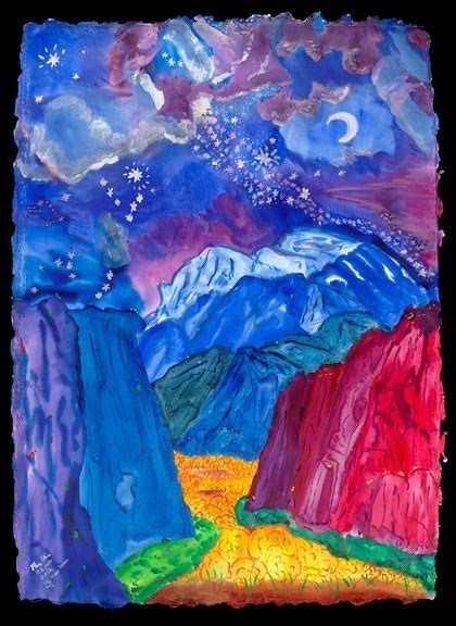 paint nite santa fe 47 best images about southwest desert landscapes on