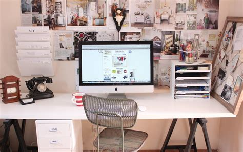 work desk ideas the most beautiful office desk decoration ideas
