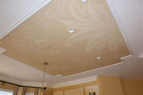 Custom Ceiling Designs by Custom Ceiling Design