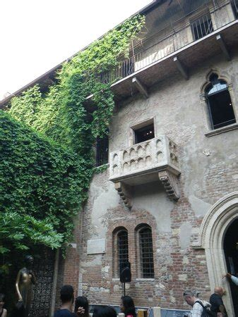 romeo and juliet western theme juliet s house romeo and juliet in verona picture of