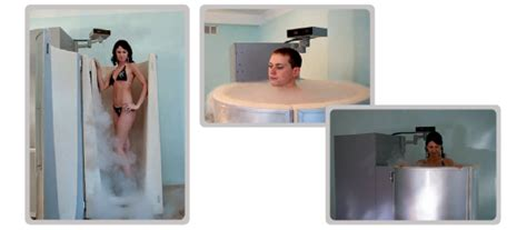 whole cryotherapy device nexen co ltd