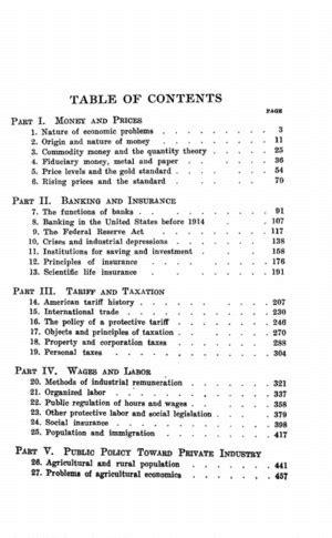 Economics, vol. 2: Modern Economic Problems - Online