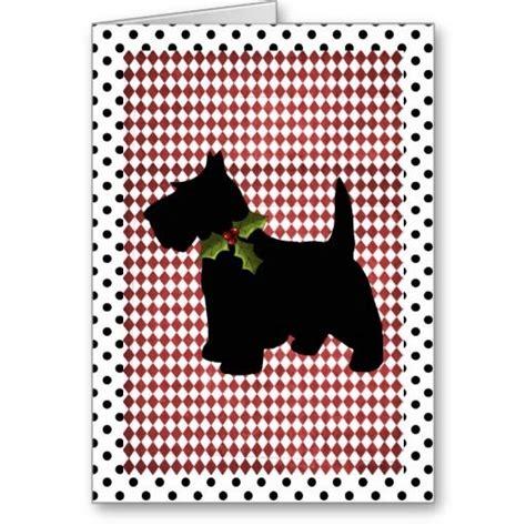 scottish terrier clip art google search dog cards dog cards handmade scottie dog