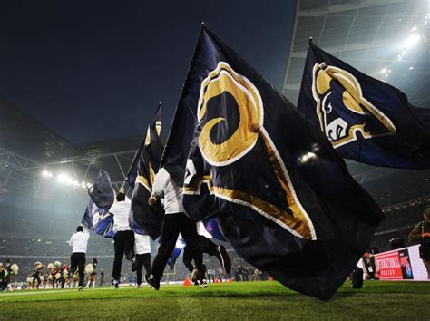 rams to move nfl votes to move rams to los angeles with option for