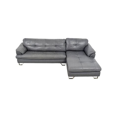 ashley furniture sectional sofas 83 off ashley furniture ashley furniture gray tufted