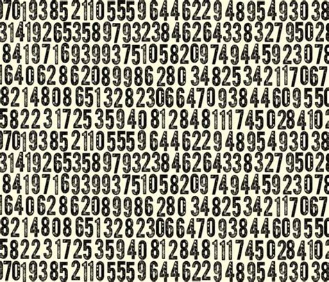 pattern number generator pin by maxime winnubst on patterns prints and backgrounds