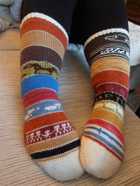 knitting patterns for scrap yarn scrap sock yarn advent calendar a free knitting