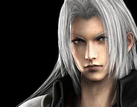 Sephiroth   Final Fantasy VII   Image #25723   Zerochan Anime Image Board
