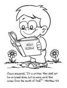 reading the bible coloring page 77 best church kiddos images on coloring