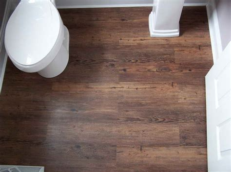 flooring allure vinyl flooring with the toilet allure