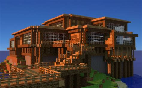 awesome house blueprints 1000 ideas about modern minecraft houses on pinterest