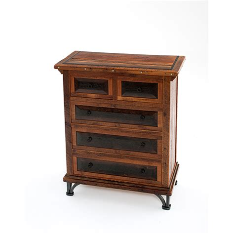 red chest of drawers bedroom red river tombstone 5 drawer dresser green gables