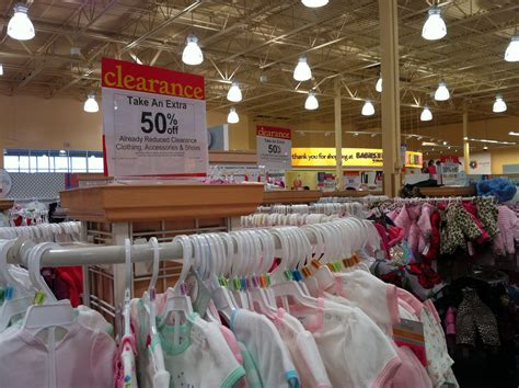 7 Customers To Avoid At Babies R Us by 187 Big Clearance Sale At Babies R Us