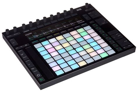 best controller for ableton live 9 ableton push 2 controller with live 9 mcquade