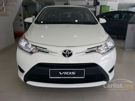 Trottlebody Toyota Vios Limo toyota vios 2014 j 1 5 in penang automatic sedan white for rm 77 500 1787304 carlist my