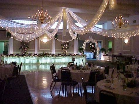 Indoor Wedding Reception De Ion Wedwebtalks Indoor