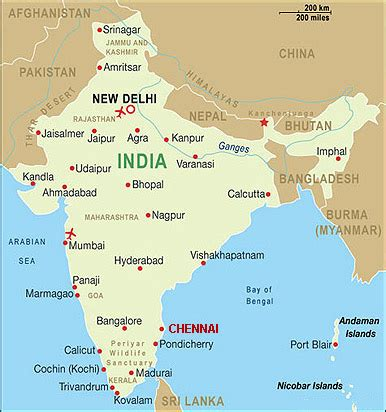 political map of chennai images and places pictures and info chennai map with km