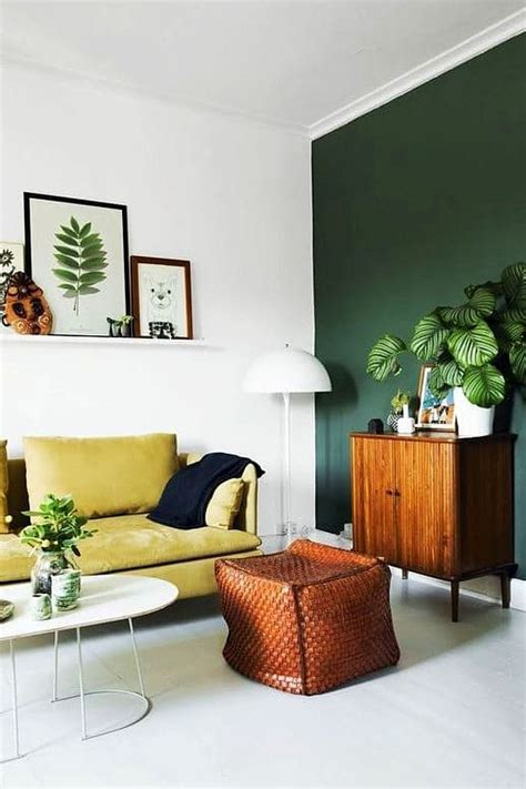 best accent wall colors 17 best ideas about green accent walls on pinterest