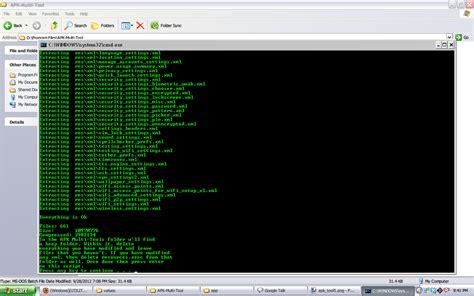 apk merubah data video max jadi reguler tutorial dc rc apk dengan apk multitool dc rc file jar