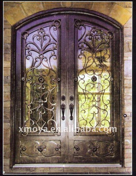 ingresso in ferro battuto ingresso in ferro battuto porta inserti in vetro porta id