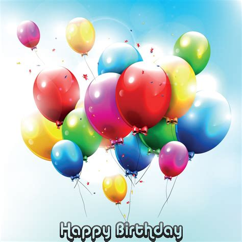 Free Birthday Quotes For Simple Happy Birthday Greeting Ecard Sle With Colorful