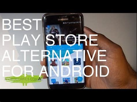 Play Store Uptodown Uptodown Android App Best Play Store Alternative For All