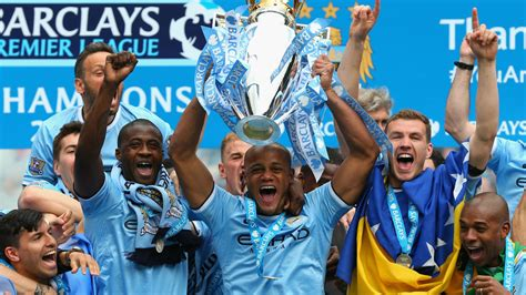 Mba Ticket by Vincent Kompany Defender Leader And A Master Of Football