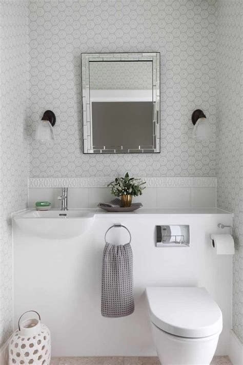 toilet  sink combos  tiny bathroom solutions