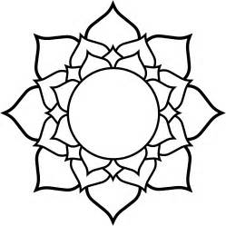 Lotus Flower Designs Free Lotus Flower Vector Clipart Best