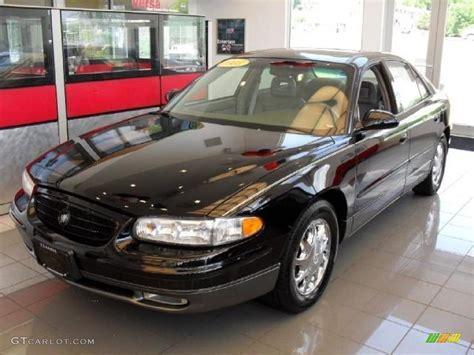 Gray Interior Paint 2003 Black Buick Regal Gs 16581122 Gtcarlot Com Car