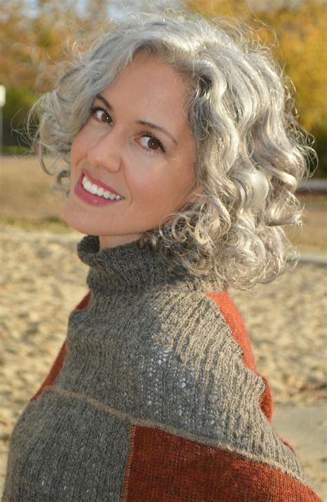 how smooth grey coarse frizzy hair 1043 best short curly hair images on pinterest hair cut