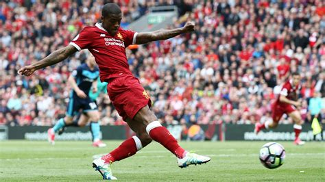epl near me gini wijnaldum believes liverpool can compete for the