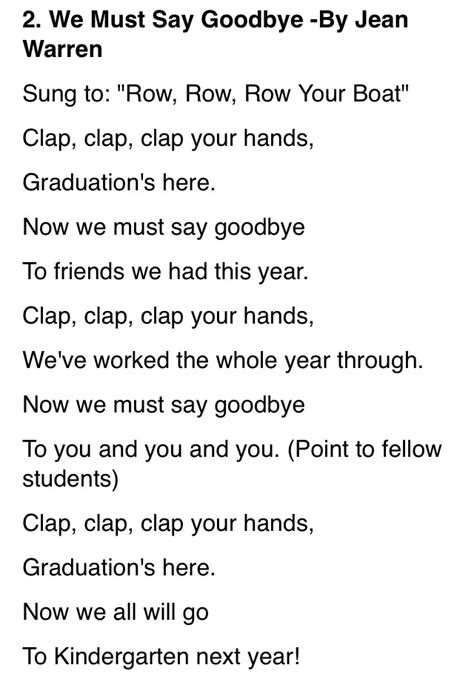 christian highschool graduation songs graduation song preschool graduation pinterest songs